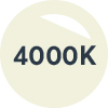 Färgtemp.: 4000K